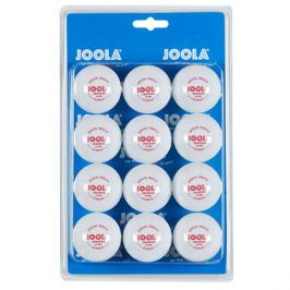 Míčky Joola Training 40+ White (12 ks)