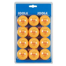 Míčky Joola Training 40+ Orange (12 ks)