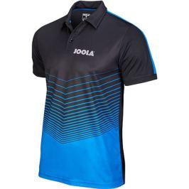 Pánské tričko Joola Move Black/Blue
