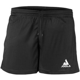 Pánské šortky Joola Basic Shorts Black