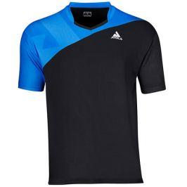 Pánské tričko Joola T-Shirt Ace Black/Blue