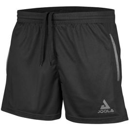 Pánské šortky Joola Shorts Sprint Black/Grey