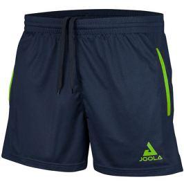 Pánské šortky Joola Shorts Sprint Navy/Green