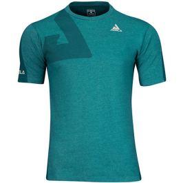 Pánské tričko Joola Shirt Competition Green