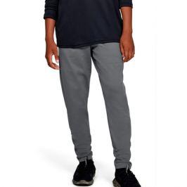 Dětské kalhoty Under Armour Brawler Tapered Pant šedé