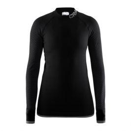 Dámské tričko CRAFT Warm Intensity černé