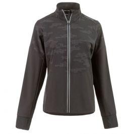 Dámská bunda Endurance Wilma Reflective Jacket černá