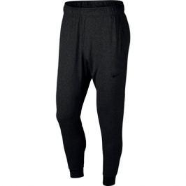 Pánské tepláky Nike Hyper Dry LT černé