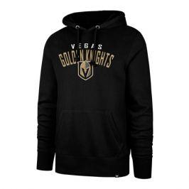 Pánská mikina s kapucí 47 Brand Outrush NHL Vegas Golden Knights