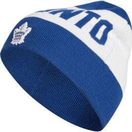 Zimní čepice adidas Beanie NHL Toronto Maple Leafs