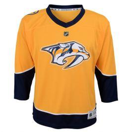 Dětský dres replika NHL Nashville Predators domácí