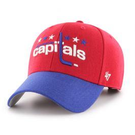 Kšiltovka 47 Brand MVP Vintage NHL Washington Capitals