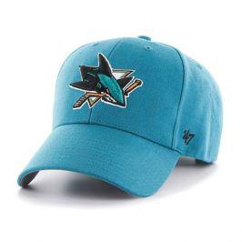 Kšiltovka 47 Brand MVP NHL San Jose Sharks