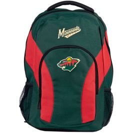 Batoh Northwest Draft Day NHL Minnesota Wild