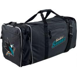 Cestovní taška Northwest Steal NHL San Jose Sharks