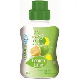Výrobník sodaStream Lemon Lime 750 ml