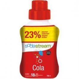 Výrobník sodaStream Cola velký 750 ml