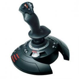 Thrustmaster T Flight Stick X pro PC, PS3 (2960694) černý
