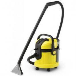 Vysavač kärcher SE 4002 černý/žlutý