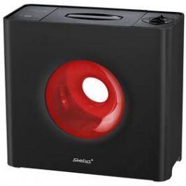 Zvlhčovač steba LB 6 BLACK černý/červený