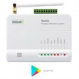 Evolveo Sonix, bezdrátový, GSM (ALM301) bílé