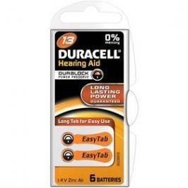 Duracell Duralock DA13, blistr 2ks