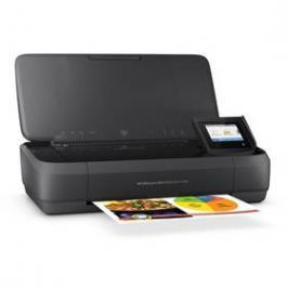 HP Officejet 252 Mobile AiO (N4L16C#A82) černá