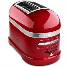 KitchenAid Artisan 5KMT2204ECA červený