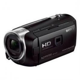 Sony HDR-PJ410B černá