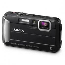 Panasonic Lumix DMC-FT30EP-K černý