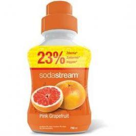 SodaStream Pink Grapefruit 750ml