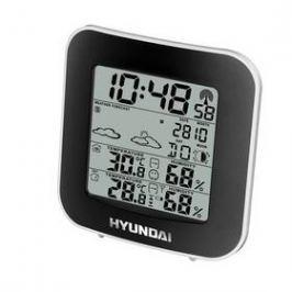 Hyundai WS 8236 černá/stříbrná