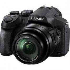 Panasonic Lumix DMC-FZ300EP-K černý