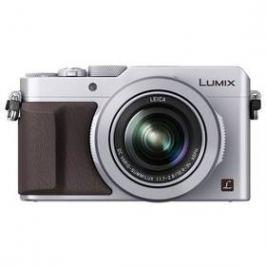 Panasonic Lumix DMC-LX100EPS stříbrný