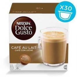 NESCAFÉ Dolce Gusto® Café au Lait kávové kapsle 30 ks