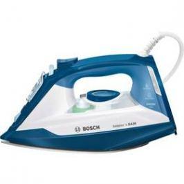 Žehlička bosch TDA3024020 bílá/modrá