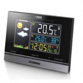 Hyundai WS 2303 černá