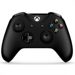 Microsoft Xbox One Wireless (6CL-00002) černý