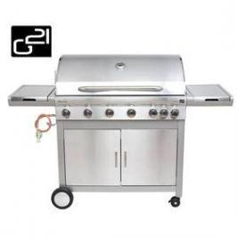G21 Mexico BBQ Premium Line, 7 hořáků
