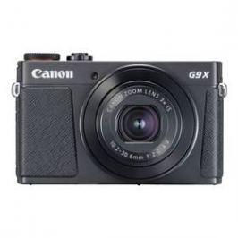 Canon PowerShot G9 X Mark II (1717C002) černý