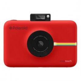Polaroid SNAP TOUCH Instant Digital (POLSTR) červený