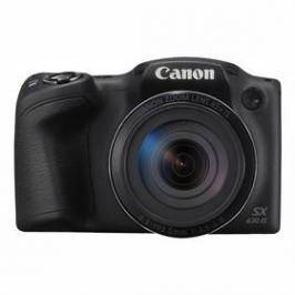Canon PowerShot SX430 IS (1790C002) černý
