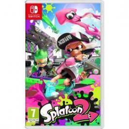 Nintendo SWITCH Splatoon 2 (NSS664)