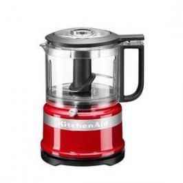 KitchenAid 5KFC3516EER červený