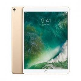 Apple iPad Pro 10,5 Wi-Fi 256 GB - Gold (MPF12FD/A)