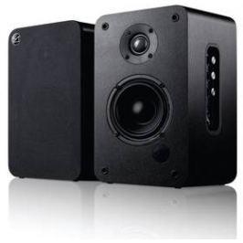 Fenda F&D R30BT 2.0, bluetooth černé/dřevo