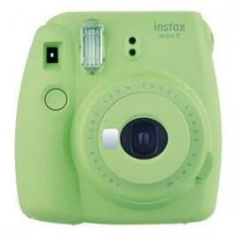 Fujifilm Instax mini 9 zelený
