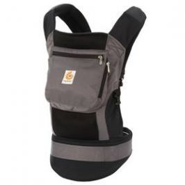 Ergobaby Performance Charcoal Black
