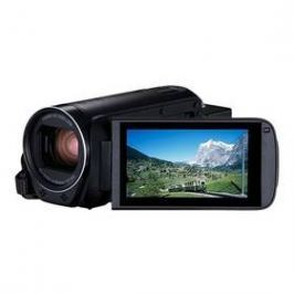 Canon LEGRIA HF R806 Essential Kit + pouzdro + SD karta (1960C015) černá