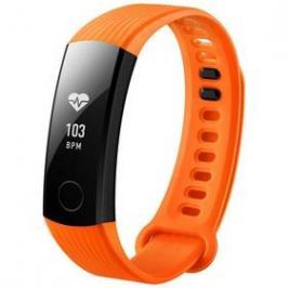 Honor Band 3 (55022083) oranžový
